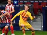 'Atleti' quiere romper de nuevo la hegemonía del Real y el Barça