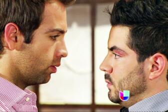 El amor gay en las telenovelas