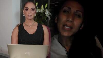 Indignada y molesta, Lupita Jones rechaza acusaciones de haber promovido el suicidio de una mujer transgénero