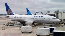 United Airlines habilita un centro de pruebas rápidas de coronavirus en un aeropuerto de Houston