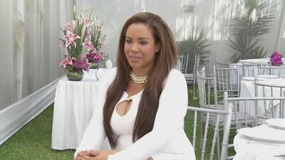 Mirella Paz, candidata a Miss Perú 2016