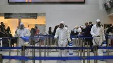 Aeropuerto Internacional de Filadelfia se prepara para la temporada alta de vuelos en medio de un repunte en los casos de coronavirus