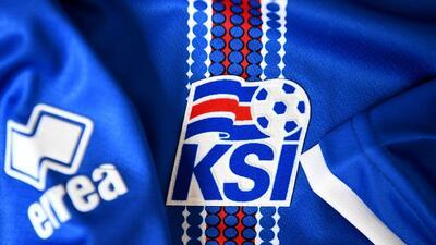 Erreà, la marca que junto a Islandia conquistó la Euro y la eliminatoria rumbo a Rusia