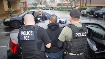 """Organizaciones de inmigrantes en alerta tras la detención de un dreamer en Seattle: """"Todos somos prioridad de deportación"""""""