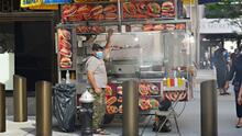 Inmigrantes vendedores ambulantes podrían recibir visa U si son atacados