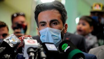 """""""Si de algo soy responsable es de amarlo y extenderle la vida"""": médico de Maradona tras la muerte de 'El 10'"""
