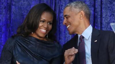 Estos son los negocios de los Obama después de la presidencia de EEUU con los que aumentan su fortuna