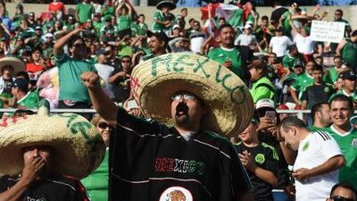 México vs Polonia: horario y como ver el partido amistoso