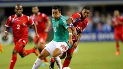 Previo México vs. Panamá: El 'Tri' y los canaleros se enfrentan con miras a Copa de Oro