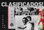 MLS Escarlata: Toronto FC es el primer clasificado a los Playoffs 2020