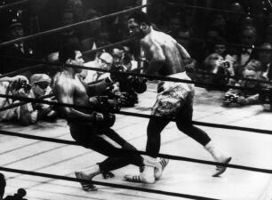 Los mejores combates de boxeo en la historia del Madison Square Garden