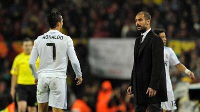 ¿Guardiola y Cristiano juntos? Pep puede ser el próximo entrenador de la Juventus
