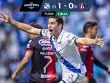Pasaron 12 años para que el Puebla volviera a una Semifinal