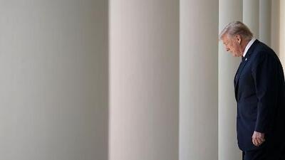 ¿Existe el doble estándar del que habla la Casa Blanca después de que ABC canceló la serie 'Roseanne'?
