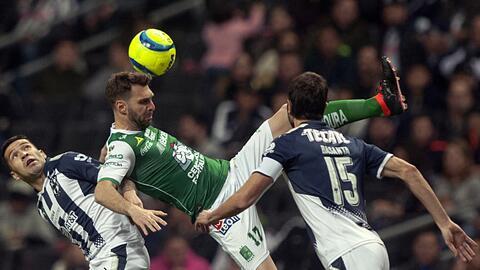 """Mauro Boselli: """"Este equipo no puede pensar en calificar, con lo que tenemos no alcanza"""""""