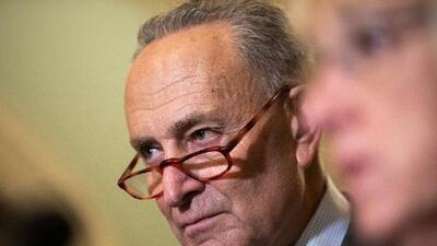 Demócratas postergan debate sobre la reforma migratoria hasta el año 2020