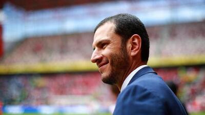Jaime Lozano será el técnico de la Selección Mexicana Sub 23