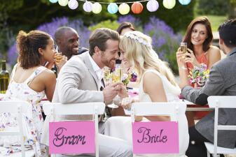 Consejos para una 'wedding low-cost'