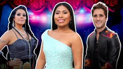 El descanso le duró poco: Yalitza Aparicio trabaja en proyectos con Lila Downs y Diego Boneta