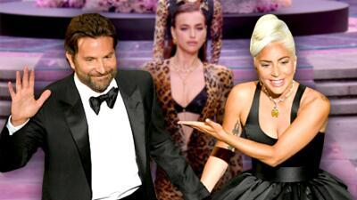 Tan fuertes como el primer día: Bradley Cooper y Lady Gaga protegen su amistad de los rumores