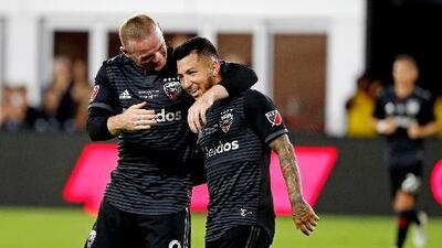 """Wayne Rooney siente que D.C. United se llena de """"confianza"""" tras despedazar a Montreal"""