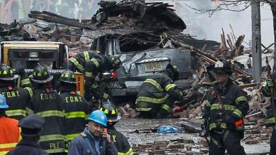 ¿Dos de las víctimas en Nueva York son mexicanas?
