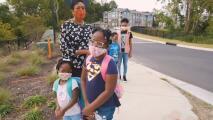 Padres exigen al gobernador de NC la reapertura de las escuelas