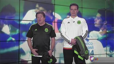 La Selección de México abandona el verde... y habrá quien lo odie