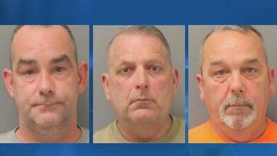 Expedían inspecciones fraudulentas a camiones de carga y terminaron arrestados