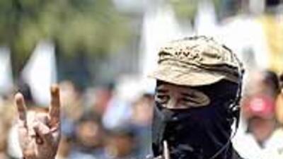 Ex miliciano revela que EZLN recibiría financiamiento de ETA