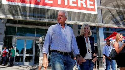 John Cox, el empresario y candidato republicano que aspira convertirse en el gobernador de California