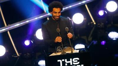 El Puskás a Mohamed Salah, la última gran vergüenza por parte de la FIFA