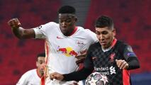 El choque Liverpool vs. Leipzig de Champions se jugará en Budapest