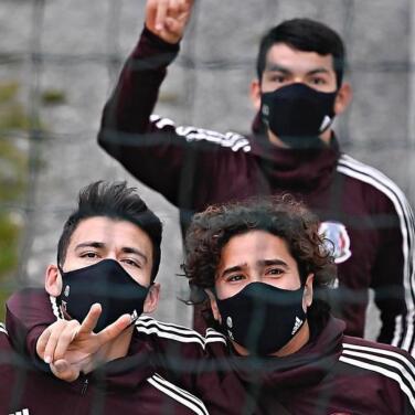 México confirma enfrentamiento ante Costa Rica