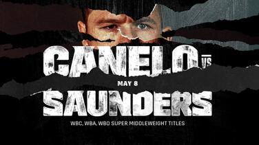 "¡Next! Canelo enfrentará a Saunders: ""Me encantaría ir a Londres"""
