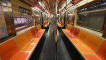 """""""Da miedo subirse a un tren"""": reacciones de la comunidad ante ola de violencia en el metro de Nueva York"""