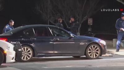 Arrestan a un hombre acusado de dispararle en la cabeza a un niño en el sur de California