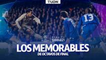 ¡Memorables de Champions! El partidazo entre Chelsea y Barça