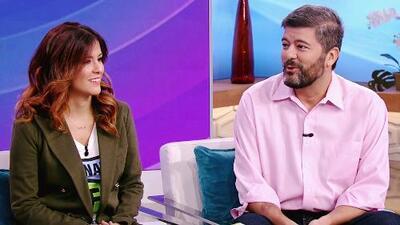 Pidiendo un riñón: hermano de la periodista Adriana Monsalve revela cómo se acercó a ella y cuál fue su reacción