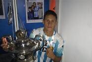 Campeón de la Superliga Argentina con Racing refuerza a Orlando City