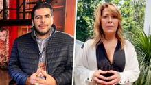 Exmánager de Alejandra Guzmán, explica cómo él y la cantante presuntamente fueron estafados por Larry Ramos