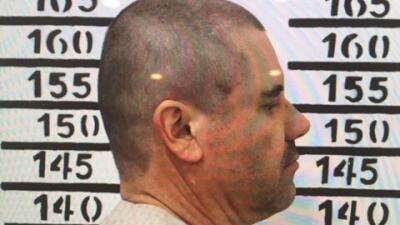 """Estos son los delitos de los que acusan a """"El Chapo"""" Guzmán en México"""