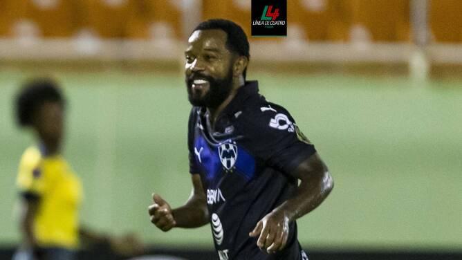 """Pabón y el 0-3 sobre A. Pantoja: """"Contento de volver a este lindo torneo"""""""