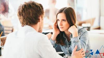 Las señales de que una mujer no está interesada en ti