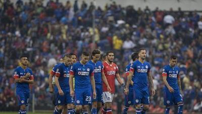 Cruz Azul da a conocer sus transferibles a la espera de confirmar la contratación de Enner Valencia