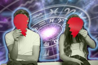 ¿Estás comenzando una relación? Descubre de qué signo no debes enamorarte