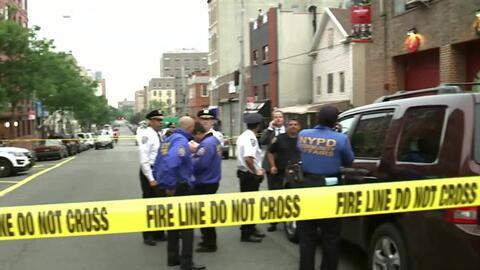 'Nueva York en un Minuto': autoridades tienen bajo custodia al sospechoso de disparar a un niño en la cabeza en El Bronx