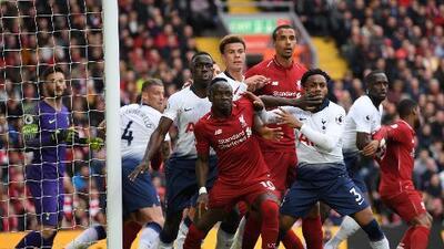 Presión a tope: Liverpool, obligado a ratificar la grandeza o Tottenham, a demostrar que no fue suerte