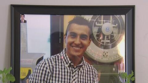 Padres buscan información sobre atropellamiento de su hijo en Hialeah, Florida