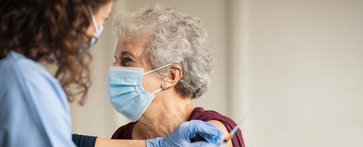 Lo que se sabe sobre la vacuna contra la COVID-19